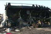 Потушен е пожарът край Кърналово