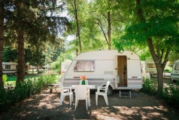 Бизнесдама ще прави къмпинг с каравани и басейн в Елешница