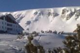 40 сантиметра сняг натрупа в Рила и Пирин