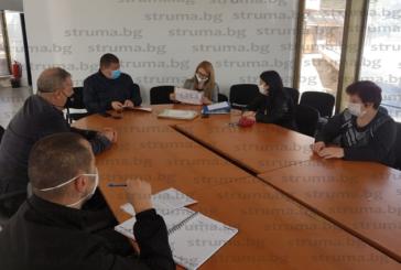 5 фирми кандидатстват за поръчка за 2,5 млн. лв. за рехабилитация на улици в Дупница