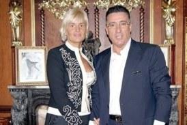 Пуснаха Маринела Арабаджиева, спряха делото срещу мъжа й