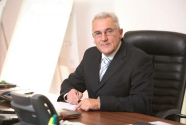 """Душан Рибан,управител на """"ЧЕЗ ЕСКО България"""" ЕООД: ЧЕЗ ЕСКО България предлага успешни решения в условията на финансова криза"""
