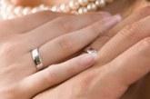 Ритуали със сватбена халка за дълъг брак