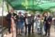 Осветиха реставрираната от семейство пенсионери чешма в Кюстендил
