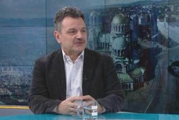 Д-р Симидчиев разкри колко дълго, след като човек е излекуван, може да носи COVID-19