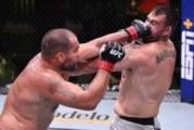 Благой Иванов – Багата загуби за втори пореден път в UFC