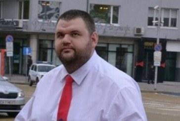 Община Пазарджик получи дарението от Пеевски