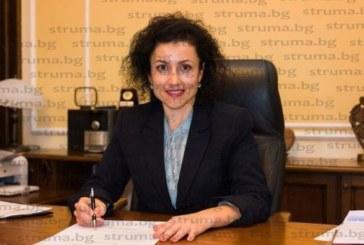 Министър Танева отряза искането на петричкия депутат Ст. Божинов да отмени сливането на горските стопанства в Първомай и Петрич: Приветствам такива предложения, направени по икономически причини