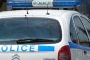 Таксиметров шофьор от Петрич си изпати жестоко след полицейска проверка