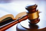 Условна присъда за кюстендилец, преследвал 3 месеца продавачка с колелото си
