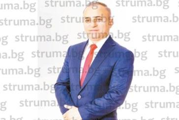 """Кметът Ат. Стоянов назначи Спаска Дамбова за вр.и.д. управител на """"Стройкомтранс"""""""