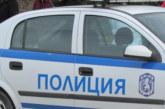 Обраха автомобил на паркинг пред магазин в Благоевград