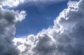 Времето: Още валежи, максималните температури между 17 и 22 градуса