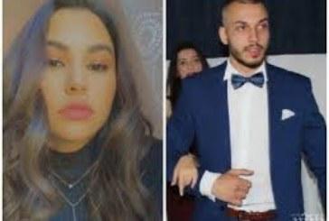 СТРАШНА ТРАГЕДИЯ! 18-г. разложанка и 24-г. младеж загинаха в жестока катастрофа в Белгия