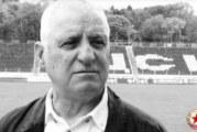 Почина легендарният капитан на ЦСКА Борис Гаганелов