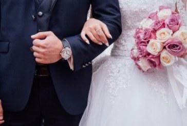 3 годишнини от сватбата, които не бива да се честват