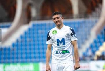 Кочанлията К. Хаджиев се завърна сред титулярите за първа победа след пандемията