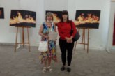 Фотографът, ЮЗУ възпитаничка, Е. Кацарска откри юбилейна изложба в Дупница