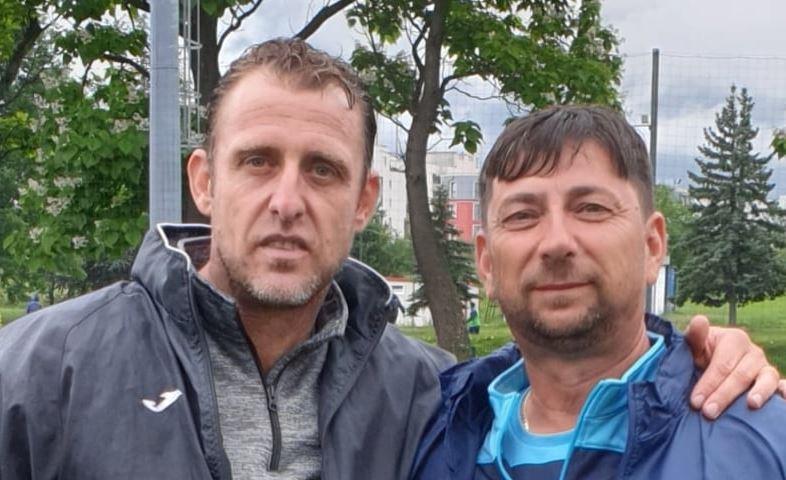 """Бивш треньор на """"Вихрен"""" учи вратари от цяла България в НСА"""
