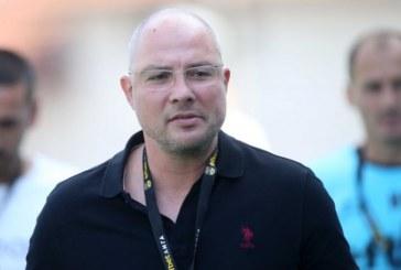 Треньорът А. Букарев би отбой по скандала за  уредения мач с тима на Стойнето от Дупница