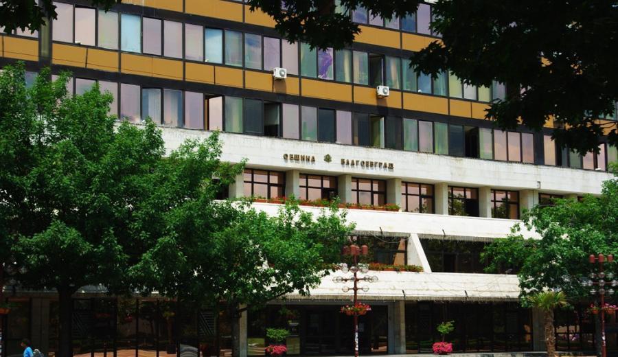 Отложиха сесията на ОбС - Благоевград заради случая на коронавирус в Общината