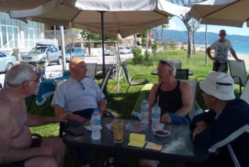 """Над 100 българи от цялата страна откриха с Туристическа агенция """"Оазис-А"""" сезона на Бяло море"""
