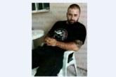 Националистът от Сандански Ники Йовев се фука с нова татуировка – огромен портрет на Царя на планините Т. Александров, комплектува я с изрисувания на другия крак Вл. Черноземски