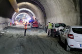 "Спазени ли са мерките за безопасност при строежа на тунела ""Железница""?"