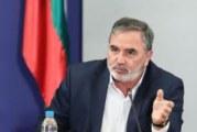 Кунчев: Ограничаваме новите огнища без крайни мерки