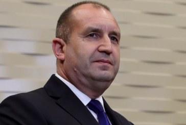 Президентът Р. Радев ще посети община Кресна
