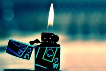 Как да се пазим от зарази със запалка
