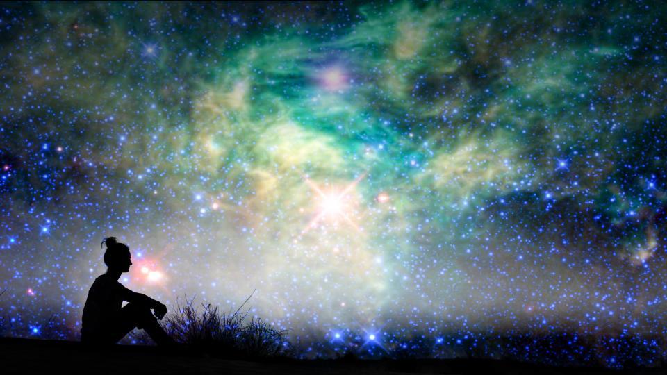 В нощта срещу Еньовден небето се отваря и стават чудеса