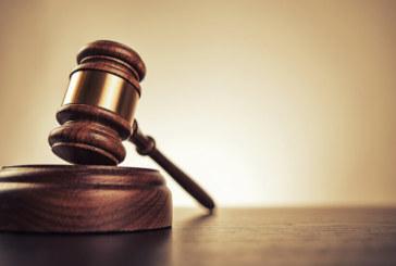 Пишман крадец от Кюстендил влиза за година в затвора след опит да обере лавка