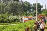 Мъж се хвърли под бързия влак София – Варна