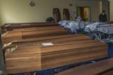 Близки на жертви на коронавируса в Италия внесоха жалби в прокуратурата