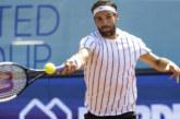 СЛЕД ИЗОЛАЦИЯТА: Григор Димитров тръгна с победа в Белград