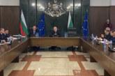 Гешев предлага разширяване компетентностите на военните съдилища и прокуратури