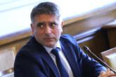 Правосъдният министър поиска проверка на записите и снимките, свързани с Борисов