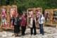 4 жени от Крапата махала в Разлог с плетки и бродерии борят стреса от натовареното ежедневие
