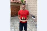 Гоцеделчевски футболист празнува рожден ден с тортата на мама и шопинг тур