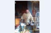 Свещеникът Филип Бележков изкара блокадата на Банско в църквата, стана пастир на кози
