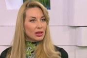Антония Петрова се връща на работа след майчинството