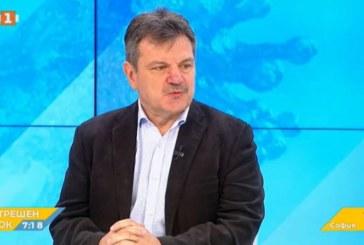 Д-р Симидчиев: Преболедувалите Covid-19 със симптоми изграждат имунитет