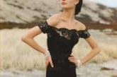 Какво направи малката черна рокля толкова известна