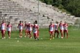 """Резервите на орлетата претърпяха разгром от 2:0 за 2:5 срещу аматьорите от """"Вихрен"""""""