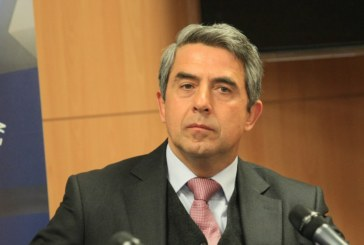 Плевнелиев: Радев не разбра какво е да си президент