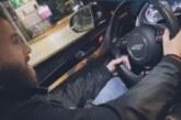Мъж се хвали в нета, лети с 300 км/ч на Околовръстното в София