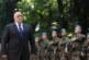 Борисов: Специалните сили са войската, на която най-много разчитаме