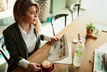 6 знака, че пиете твърде много кафе