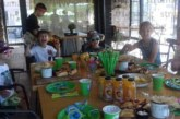 Бен Тен парти организира за 5-г. си син дупничанката Н. Димитрова